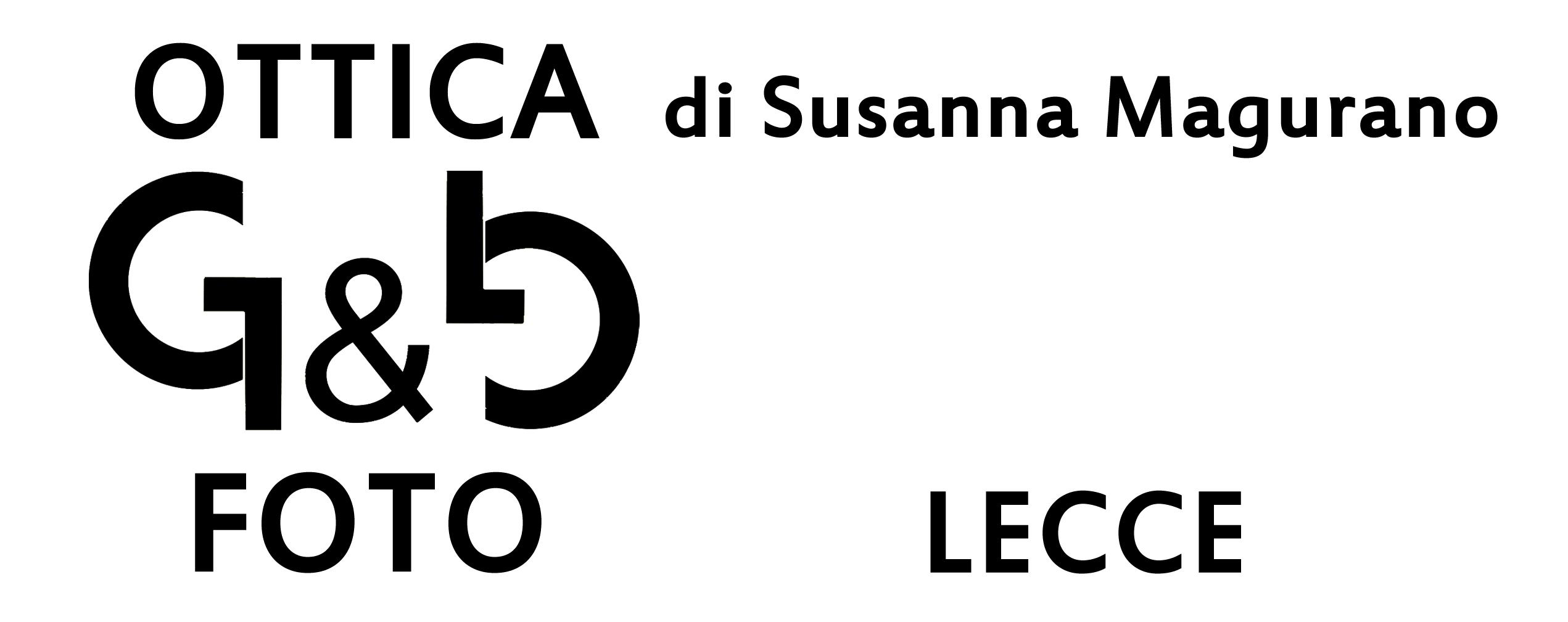 Logo Ottica G&G 2019
